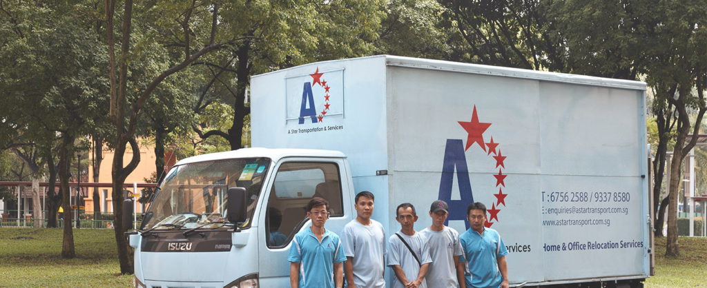 cheaps movers singapore