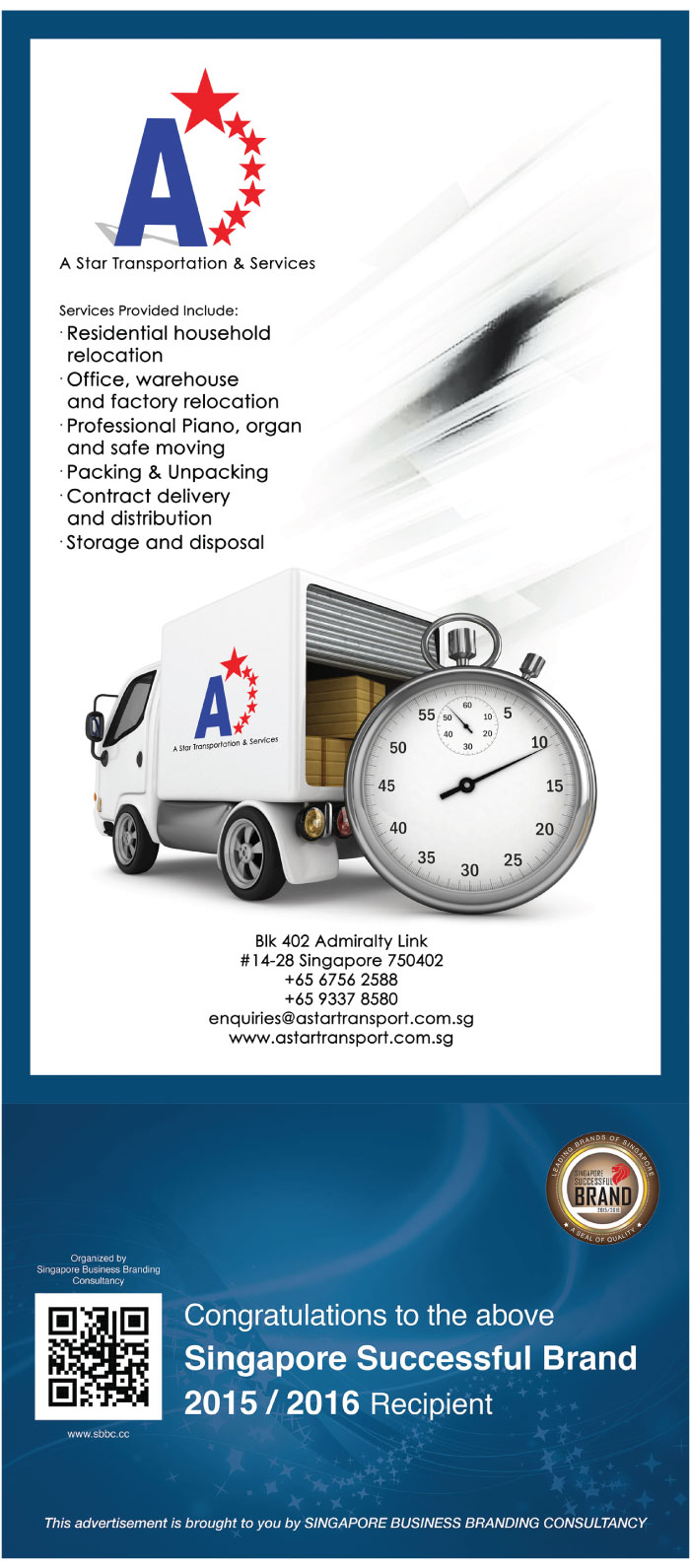 Moving Services Banner 700