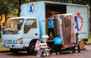 Best Movers in Singapore