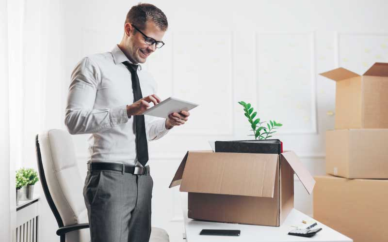 tips choosing office moving company